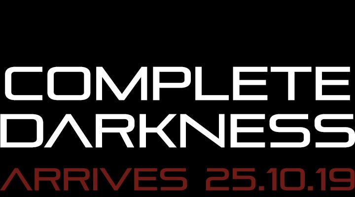 Complete Darkness logo